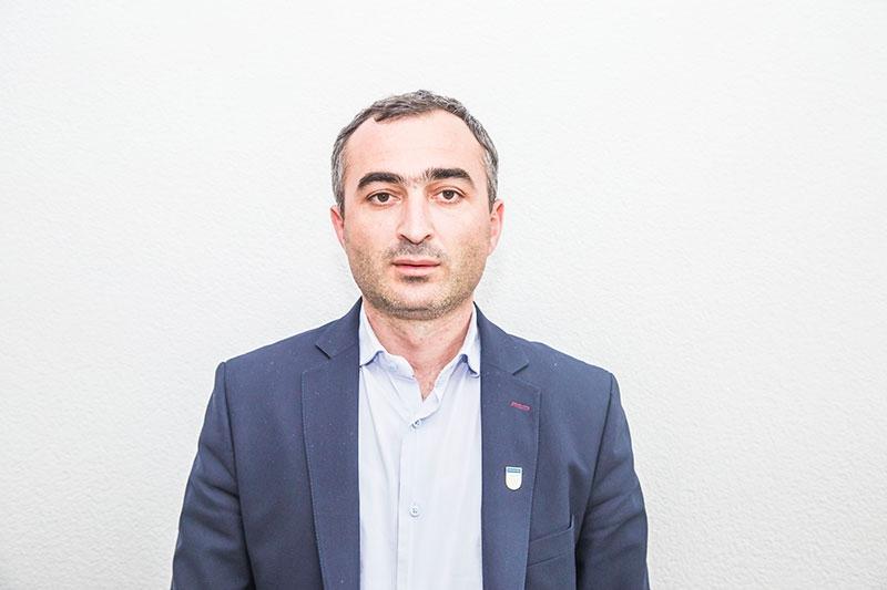 Alban Rama