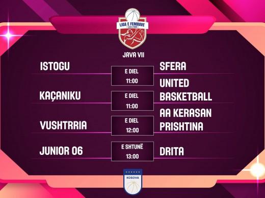 Vushtrria - AA Kerasan Prishtina, ndeshja kryesore në Ligën e Parë të Femrave