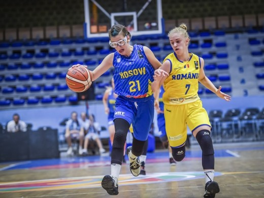 """Dushku: """"It's the right time to form a senior women's team"""""""