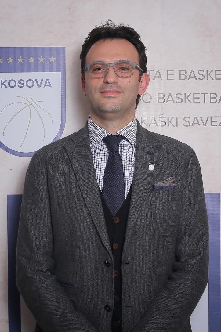 Valton Bilalli